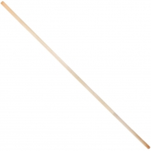 Ручка деревянная для швабры Winso 120см 147010