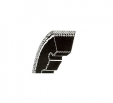SCT Ремень V465  AVX13 x 875La(Espero, Mazda)