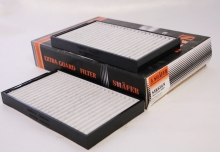 Фильтр салонный SHAFER SAK634/S Hyundai H-1 08- угольный
