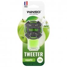 Аромат на дефлектор 8мл Winso Tweeter - Apple 530940