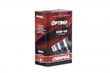 Моторное масло Chempioil metal Optima GT 10W40 4л