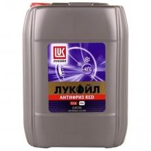 Антифриз Лукойл G12 RED -40 10 кг