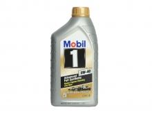 Моторне масло Mobil-1 0w40 1л SN/CF A3/B4