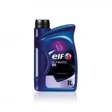 Трансмиссионное масло Elf ElfMATIC G3 (ATF III) 1л.