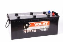 Аккумулятор VOLAT - 190A +левый (typ B) (1200 пуск)