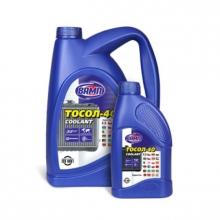 Охлаждающая жидкость Вамп Тосол -40  5л