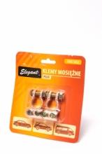Elegant Клеммы аккумулятора прямые Elegant EL 100 552 Аналог