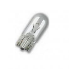 SCT 202211 Лампочка Т10 24V3W Wedge 2.1*9.5D 20шт