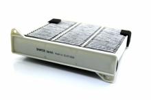 Фильтр салонный SHAFER SAK485 Mitshubishi Grandis, L200, Outlander, Pajero Sport, 02-,- угольный