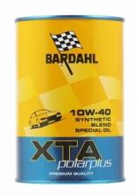 Моторное масло BARDAHL XTA POLARPLUS 10W40 305040