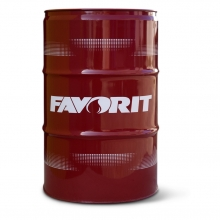 Трансмиссионное масло FAVORIT ТЭП-15 208л