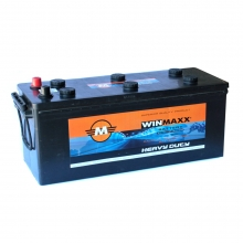 Аккумулятор Winmaxx Kamina HD E89AF0_0 -140 +левый 1000 пуск