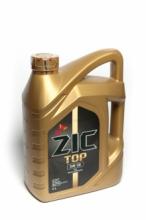 Трансмиссионное масло Zic Gear G-F TOP 75w85 4л GL-4