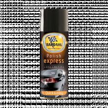 Полироль кузова Экспресс сияние BARDAHL Polish Express   0,4л 38914B