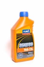 Трансмісійне масло YUKO Тад-17а 1л