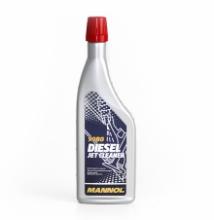 Очисник дизельних форсунок Mannol 9980 Diesel Jet Cleaner