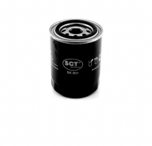 Фільтр масл.SCT SK 801