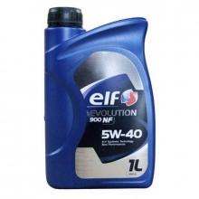 Elf EVOL. 900 NF 5w40 1л/0,85кг SL/CF A3/B4 VW 502/505 MB 229.3