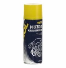 Очисник двигуна Mannol Motor Kaltreinger