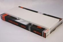 Фильтр салонный SHAFER SA123 Fiat Ducato, Boxer, Jumper, 94-06