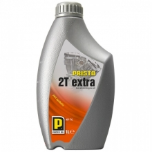 Моторное масло Prista 2T Extra 1л API TC