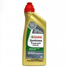 Castrol Трансмиссионное масло Castrol Syntrax Transaxle 75w90 1л 1 л