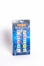 Mannol SCT Предохранители  9504 (2101)(комплект 10шт) Германия