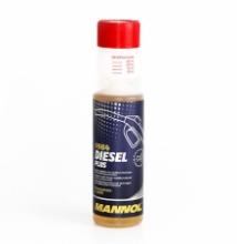 Присадка д/диз.топлива Mannol 9984 Diesel Plus 0,25л