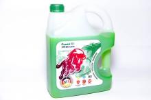 Антифриз GreenStream (зеленый) 5кг