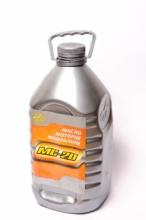 Масло минеральное М14В2 класса МС-20  3,8л