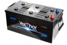 Аккумулятор VolThor Ultra Truck -225 (евробанка)(1300 пуск)