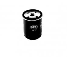 Фильтр масляный SCT SM 116