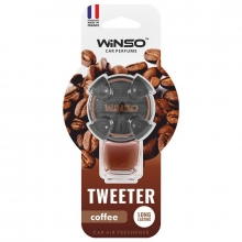 Аромат на дефлектор 8мл Winso Tweeter - Coffe 530870