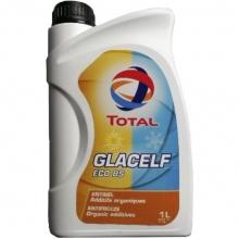 Концентрат антифриза Total Glacelf ECO BS 1л синий