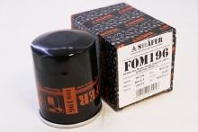 Фильтр масляный SHAFER FOM196 (SCT  SM104) Kia, Mazda, Honda, Subaru D=68mm, H=87mm, M20x1.5
