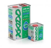 Моторное масло XADO Max Drive 10w40 SL/CI-4 1л