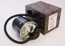 Фильтр топливный SHAFER FM912 (SCT ST 6166) MB Sprinter OM642,646,651 09- (с датчиком и проводом)