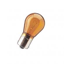 SCT 202297 Лампочки PY21W 12V 21w (поворот с цоколем желтая) 10шт
