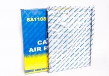Фільтр салону SCT SA 1108