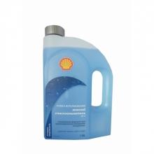 Shell Омыватель ЗИМА Shell -21  4л 4000 мл