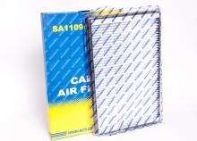 Фильтр салон SCT SA 1109 (Renaut megane)