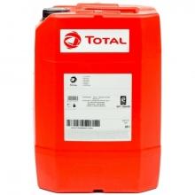 Концентрат антифриза Total Glacelf ECO BS 20 л синий
