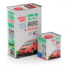 Хадо 10w40 1л SL/CF Energy Drive
