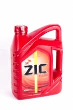 Zic Flush Промывочное масло 4л